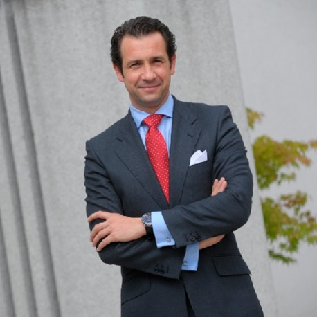 SR. D. Antonio López de Ávila Muñoz