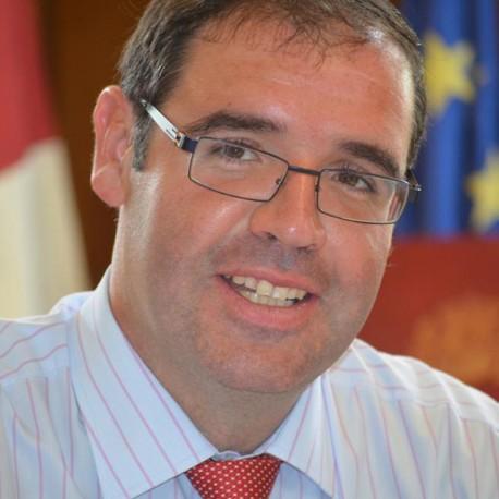 Sr. D. Benjamín Prieto Valencia