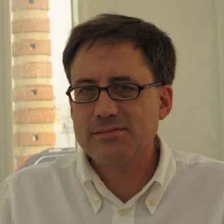 Sr. D. Enrique Sáiz Martín