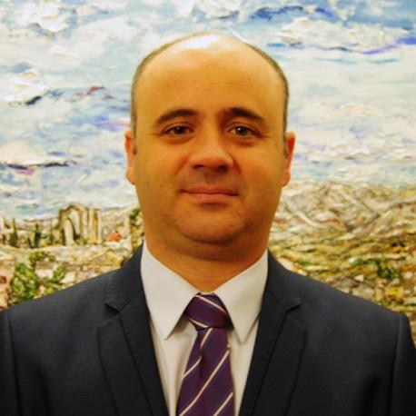 Sr. D. Fernando Romero González