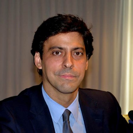 Sr. D. Francisco  Javier Martin Ramiro