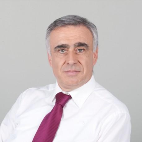 Sr. D. José Ángel Pérez García