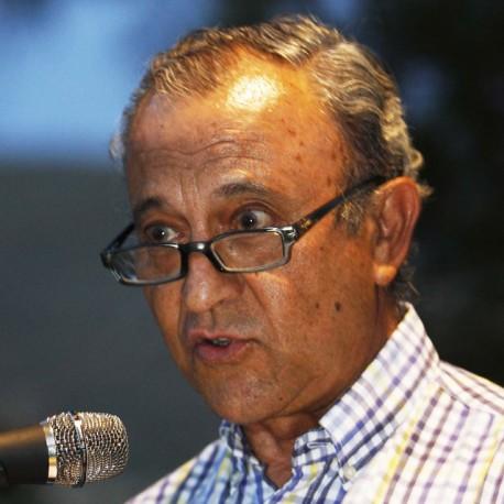 Sr. D. Leandro Romero Mora