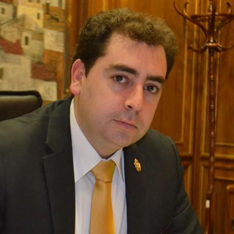 Sr. D. Francisco Javier Doménech Martínez