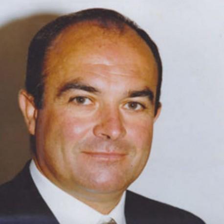 Sr. D. Pedro Gil Moreno de Mora