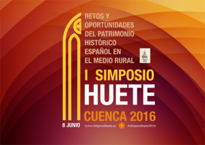 I Simposio Huete - flyer (1)