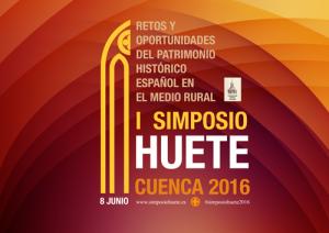 I Simposio Huete - flyer (1)