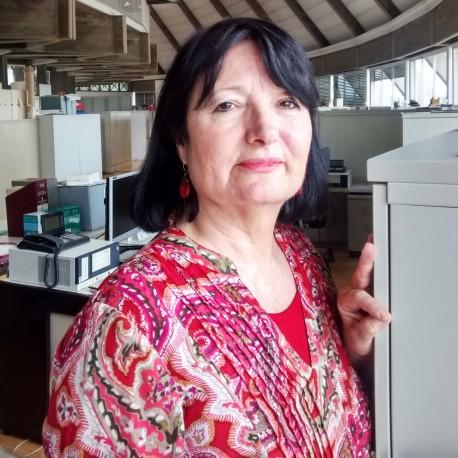 Sra. D.ª María Pía Timón Tiemblo