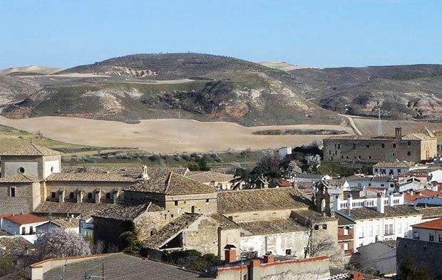 Huete (Cuenca) / turismocastillalamancha.com