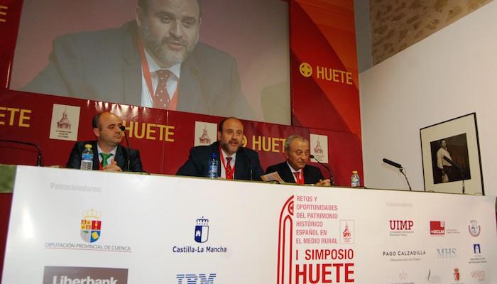 Simposio Huete - Castillalamancha.es