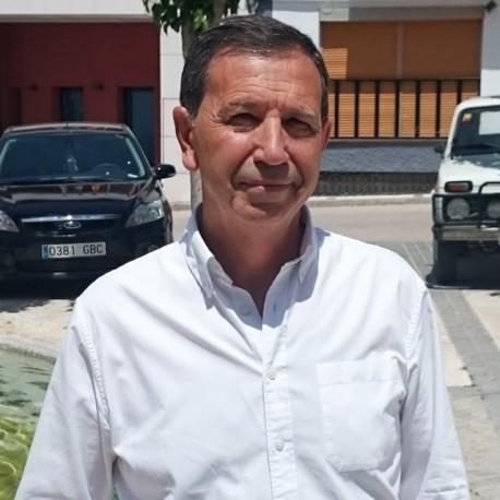 Luis Ayllón Oliva